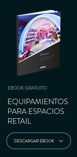 Guía gratuita equipamiento para espacios retail