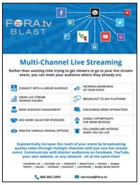 multi channel live stream blast pdf thumb