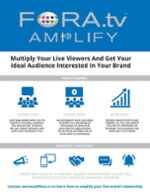FORA.tv Amplify PDF