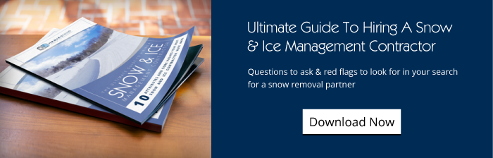 Snow & Ice Management Hiring Guide