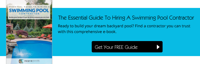 The Essential Guide to Hiring A Swimming Pool Contractor