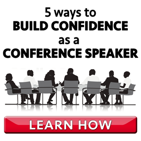 presentation skills training for conferences