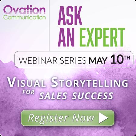 storytelling in business visual storytelling