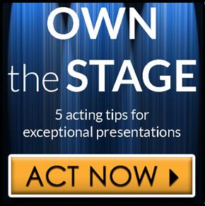 Exceptional Presentation Skills