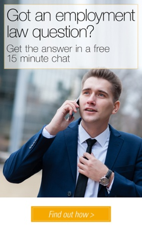 Let's talk about your business - Arrange your 15 minute phone consult