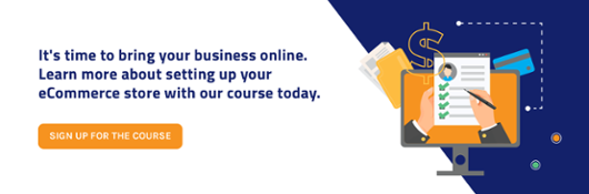 QuicklyLaunch 5 Simple Steps to Setting Up Your Online Store Podia Course