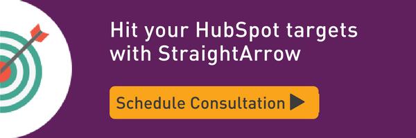 HubSpot Consultation