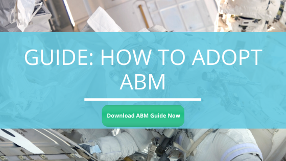 Guide: How to adopt ABM
