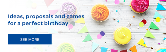 Games Guide for a Perfect Birthday
