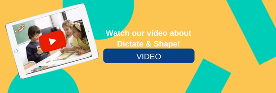 Watch video Dictate&Shape