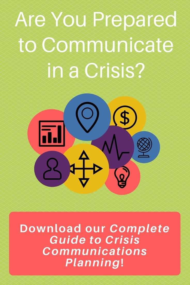 Complete Guide to Crisis Communications Planning CTA