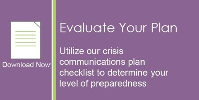 Evaluate Your Crisis Plan