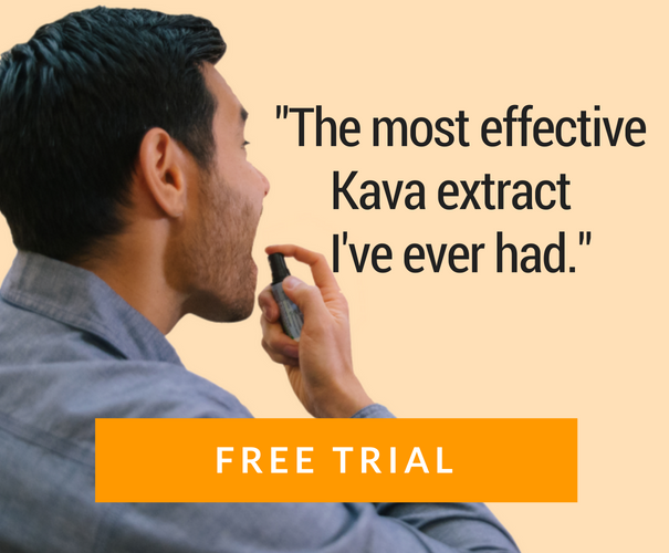 Click Here for a Free Bottle of Premium Kava Root Extract