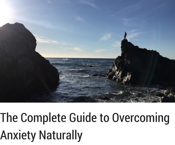 The Complete Guide to Overcoming Anxiety