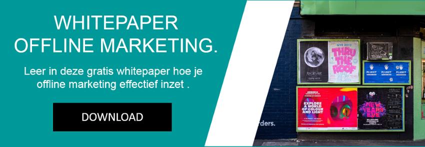 whitepaper offline marketing