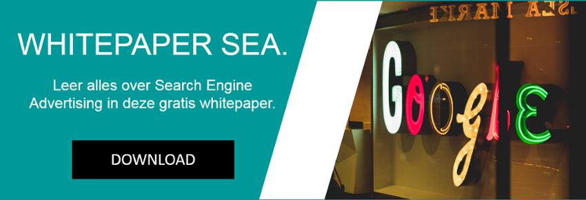 Whitepaper Search Engine Advertising (SEA)