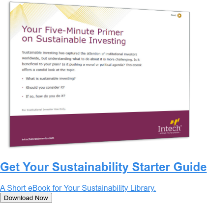 Get Your Sustainability Starter Guide  A Short eBook for Your Sustainability Library. Download Now
