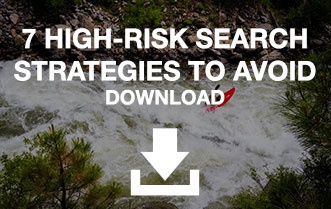 7 High-Risk Search Strategies to Avoid Guide Download