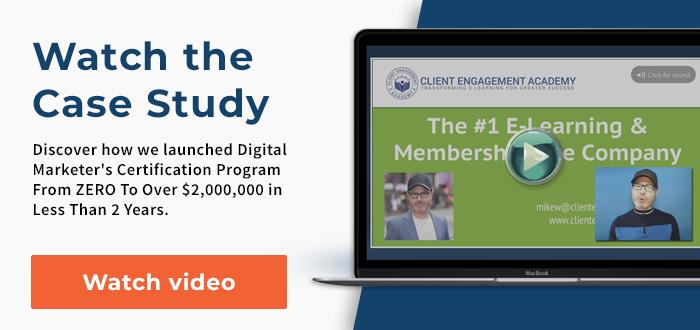 digital marketer case study