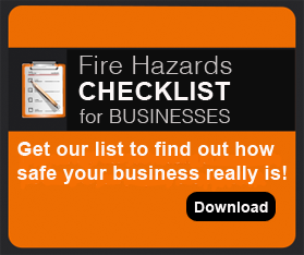 Fire Hazard Checklist for Toronto Businesses