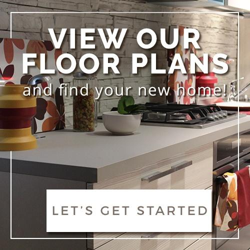 View our floor plans and find your next home in Garner, NC!