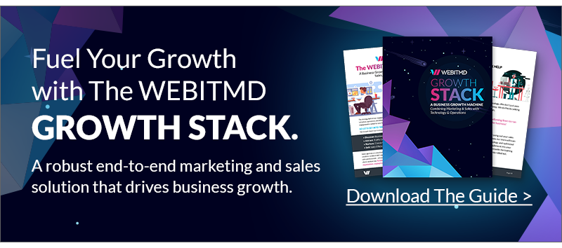 Download The WEBITMD Growth Stack.