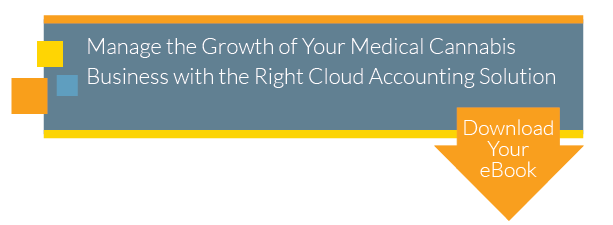 Cloud ERP and Medical Cannabis Industry
