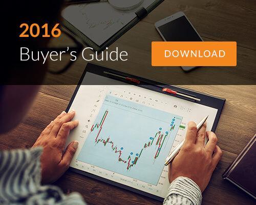2016 Cloud ERP Buyer's Guide