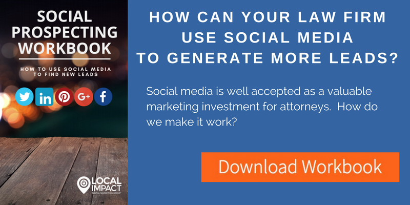 Download Social Prospecting Workbook