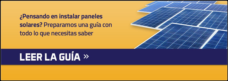 guia para instalar paneles solares en merida