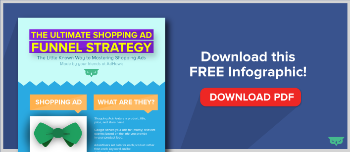 Download the Free Google Shopping Priority Settings Funnel Infographic