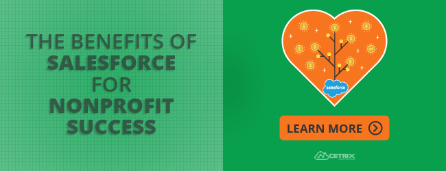 Download everything you need to get your nonprofit started with CRM