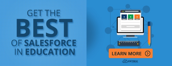 Get the Best of Salesforce In Education