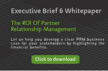 Executive Brief & Whitepaper | ROI of PRM