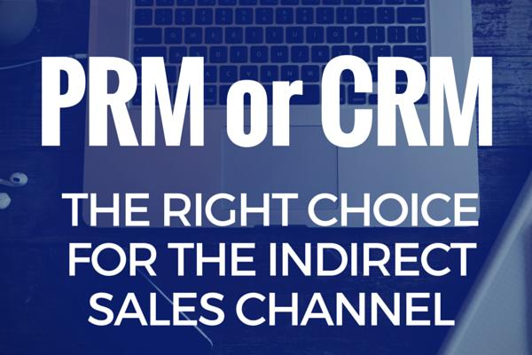 Click here to download PRM or CRM.