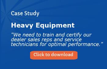 Case Study | Heavy Equipment