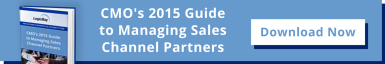 Download CMO 2015 Guide to Managing Sales Channels Partners