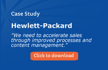Case Study | Hewlett-Packard