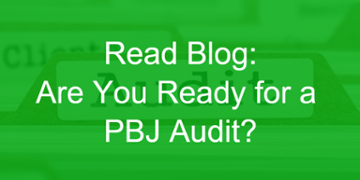 PBJ Audit