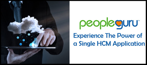 Power of a Single HCM Application
