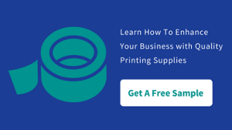 Quality Printing Supplies