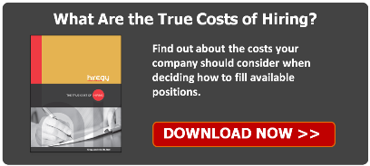 What are the True Costs of Hiring?