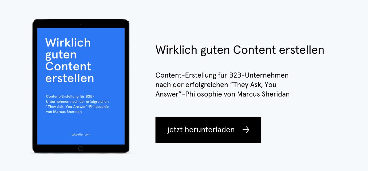 Whitepaper: Relevanten Content für Ihr Unternehmen erstellen