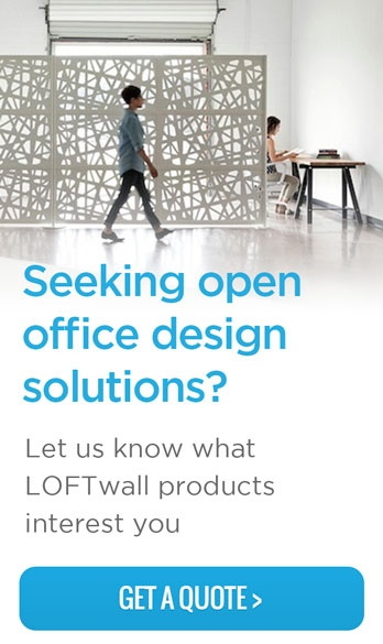 Open Office Solutions From LOFTwall