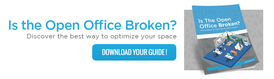 Is The Open Office Broken?