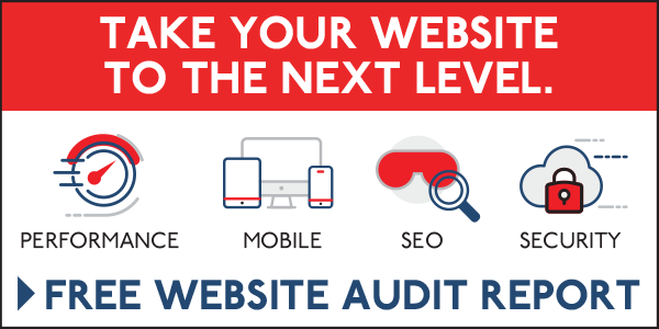 Inbound Marketing Website Audit