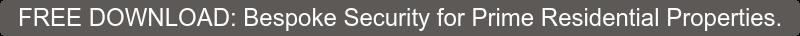 Guida alle persiane integrate di sicurezza su misura