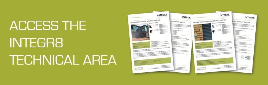Integr8 Technical Area