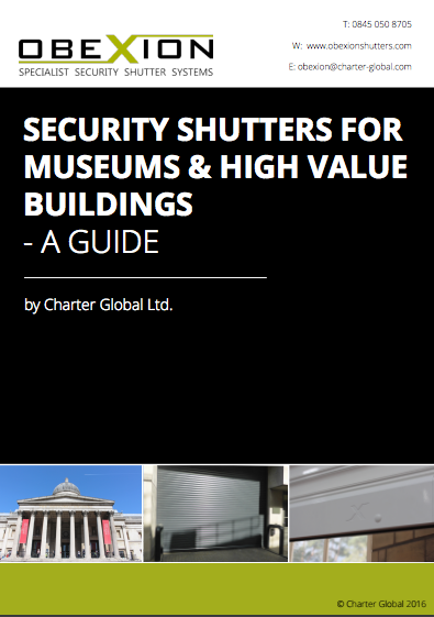 guide to retail security shutters