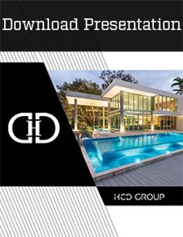 HCD Construction Group Download Company Presentation